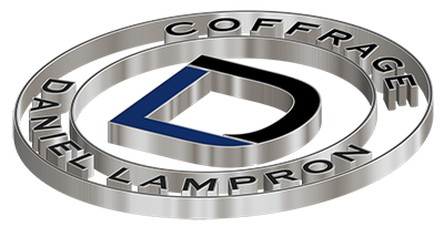 Coffrage Daniel Lampron